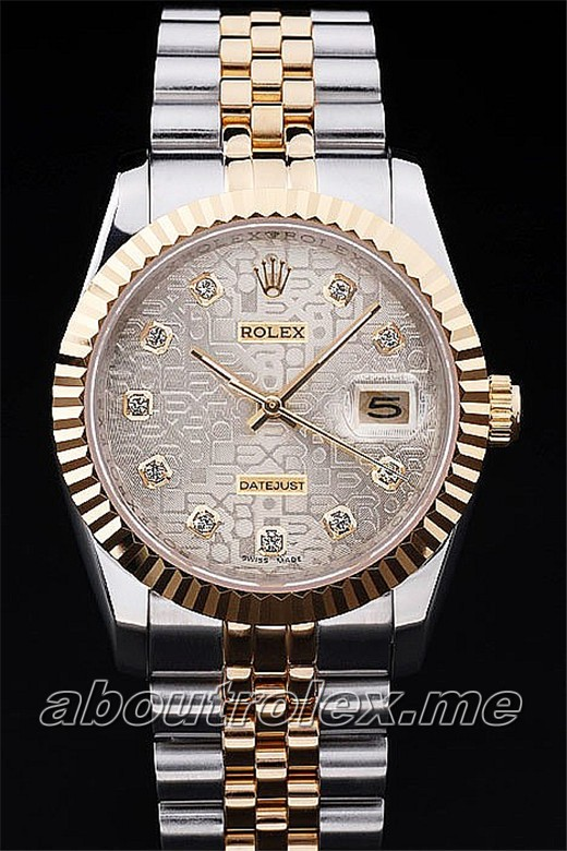 High Quality Rolex Datejust Replica 088A