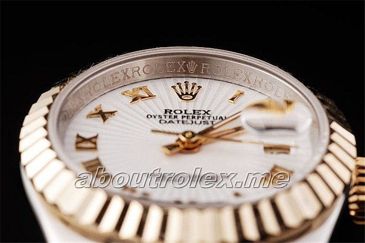 High Quality Rolex Datejust Replica 4693