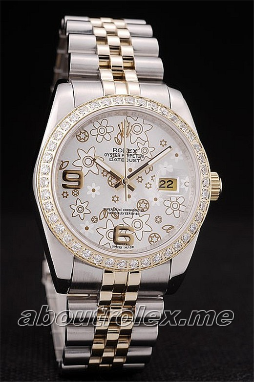 High Quality Rolex DateJust Watches Replica 16244-63600