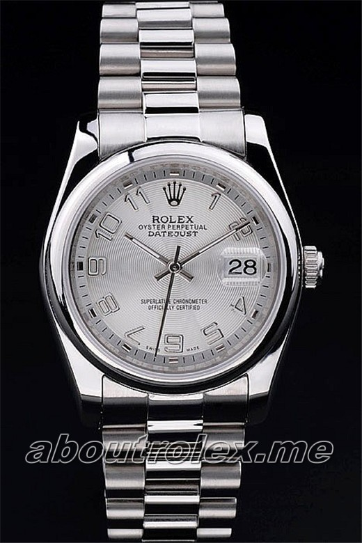 Luxury Rolex Datejust Replica 0009