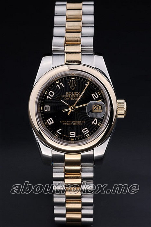 Luxury Rolex Datejust Replica 001V For Sale
