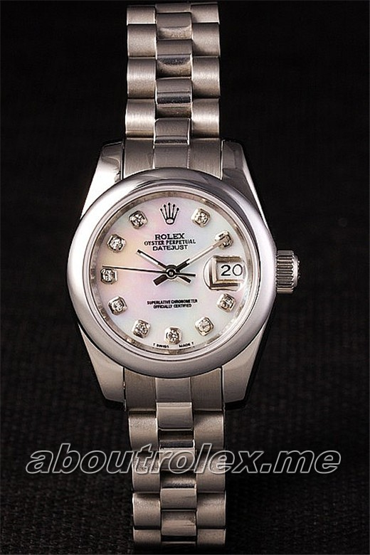 Luxury Rolex Datejust Replica 065B For Women
