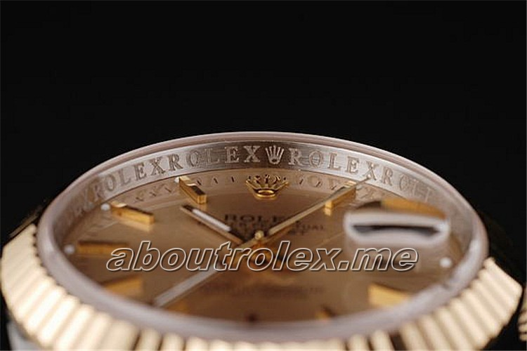 Luxury Rolex Datejust Replica 4689