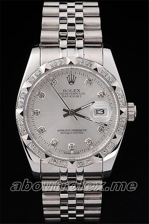 Luxury Rolex Datejust Replica 4705G Wholesale Imitation