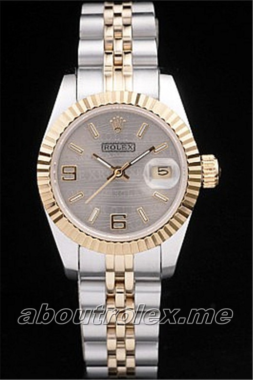 Men's Rolex Datejust Replica 730B