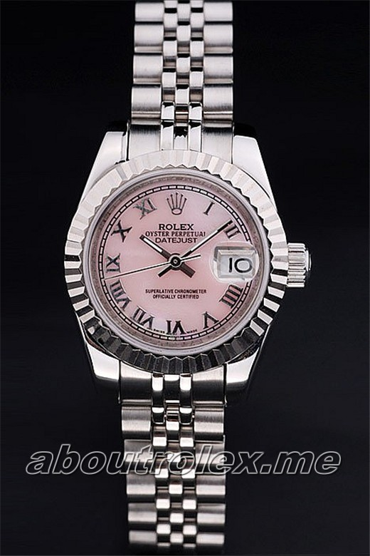 Quality Ladies Rolex Datejust 179179-83139NRD Replica