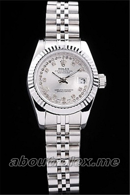 Rolex Datejust Replica 009A 34 x 26 mm Watch Clasp