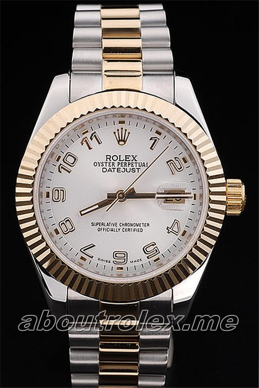 Rolex Datejust Replica 007D For Men