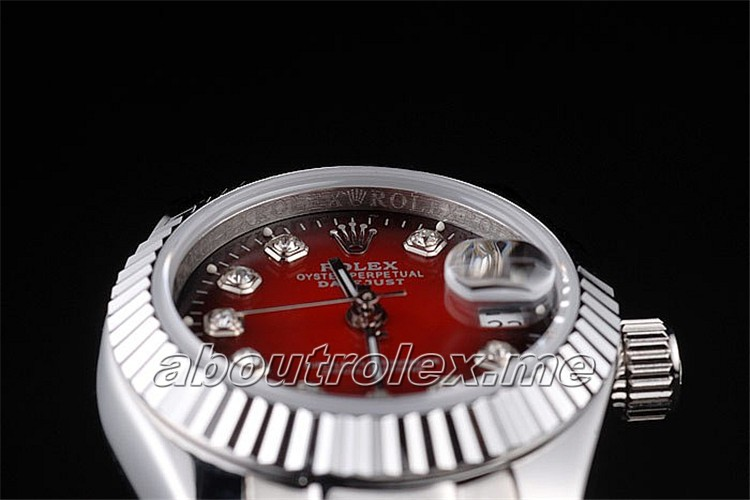 Ladies Rolex Datejust Replica 083A