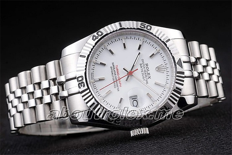 Rolex Datejust Replica 084D Japanese Miyota