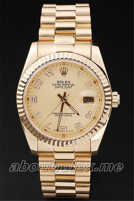 Rolex Datejust Replica 44 x 36 mm Watch Clasp 4717