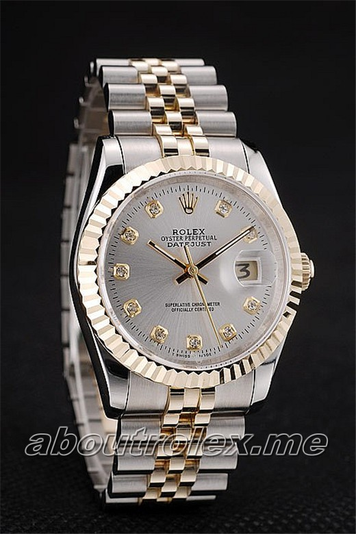 Rolex Datejust Replica 4690