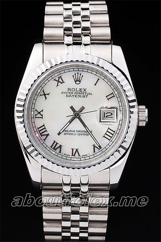 Rolex Datejust Replica 4703B