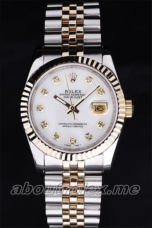 Rolex Datejust Replica 4794