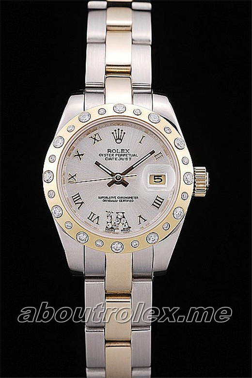 Rolex DateJust Replica 69U