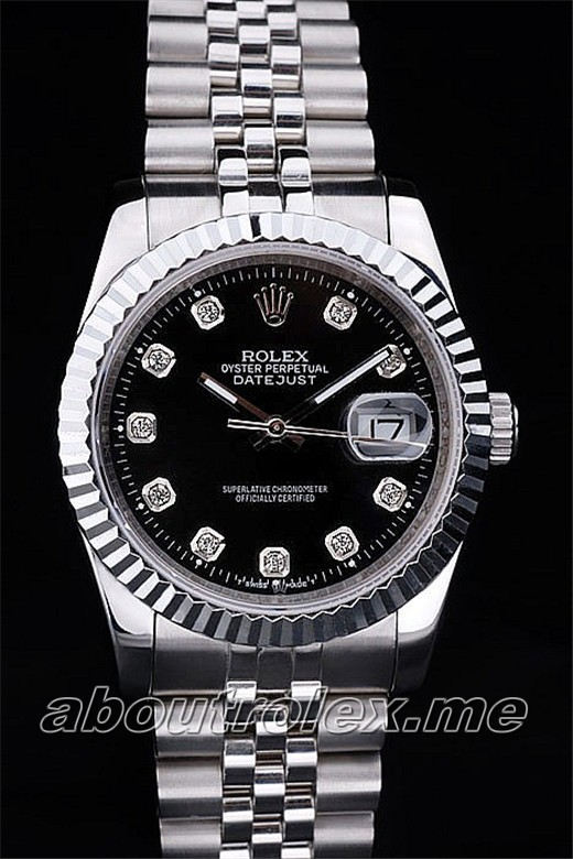 Swiss Rolex Datejust Replica 060A Best