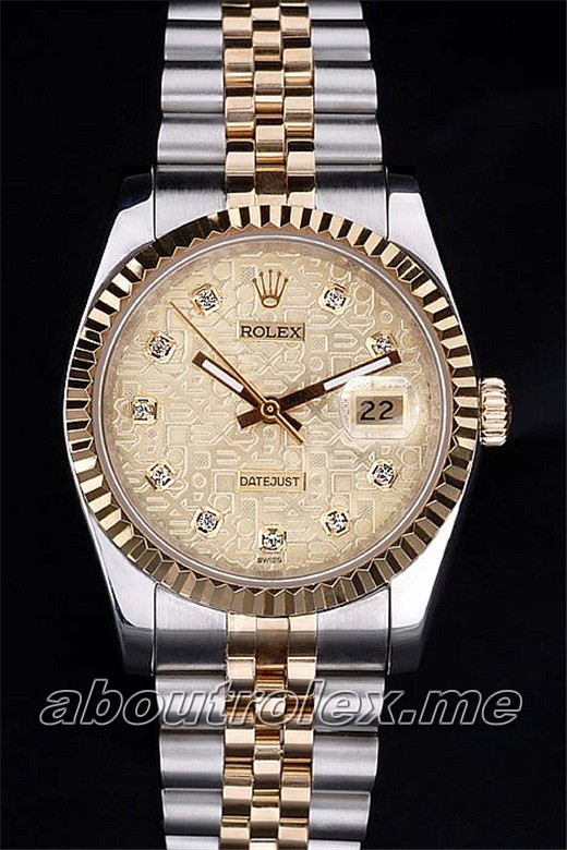 Top Rolex Datejust Replica 51V Online