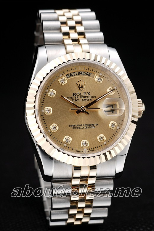 Best Rolex Day-Date Replica 07C