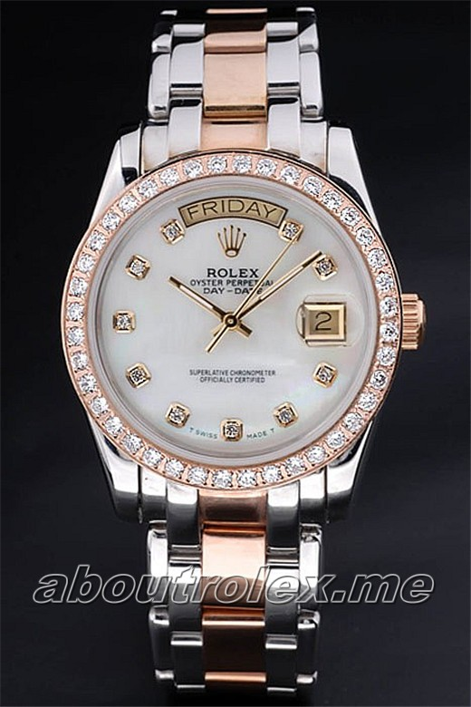 Cheap Rolex Day-Date 14B Diamond Replica