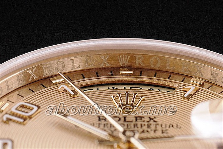 Fake Rolex Day-Date 15V For Sale