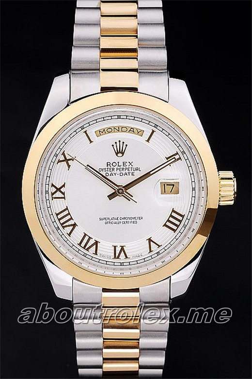 Fake Rolex Day-Date 20L High Quality