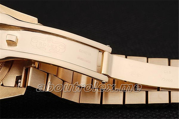 Replica Rolex Day-Date 118238A-83208 Luxury Gold