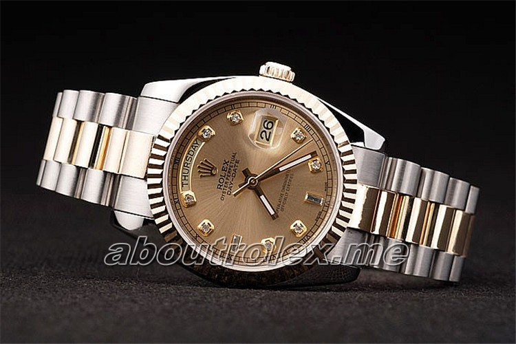 Luxury Rolex Day-Date Replica 800C