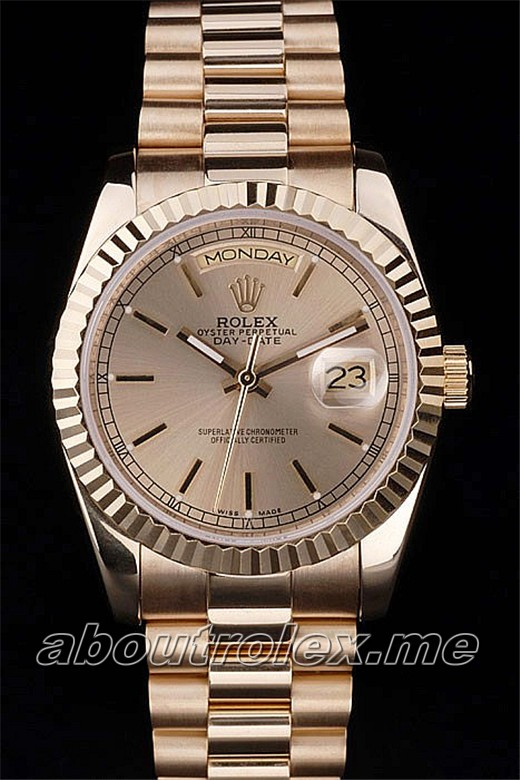 Rolex Day-Date 29A For Men