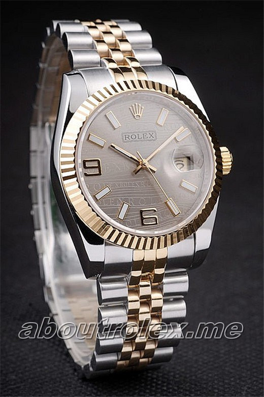 Replica Rolex Day-Date 39 mm Diameter