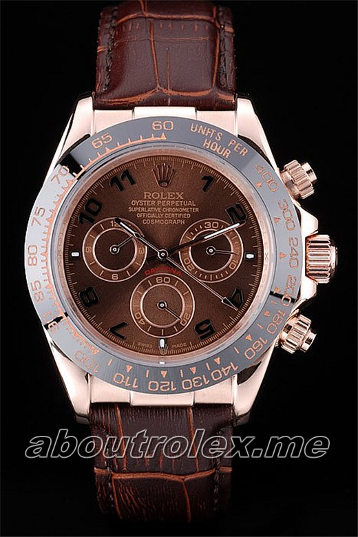 Best Rolex Daytona Replica Crocodile Skin 3E