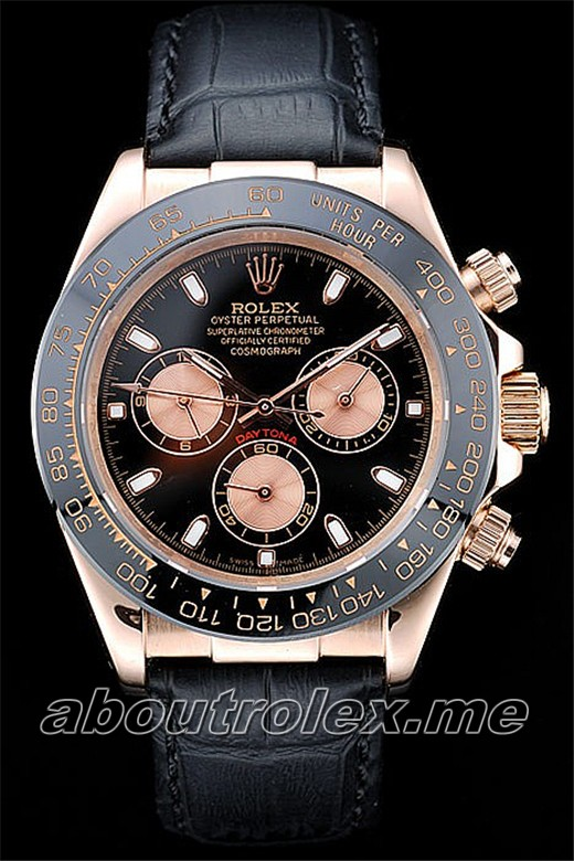 Best Rolex Daytona Replica High Quality 15D