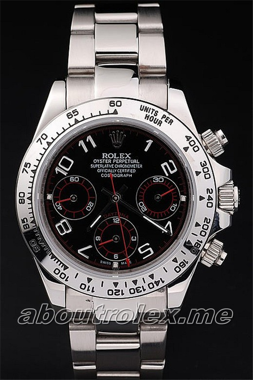 Best Rolex Daytona Replica Mechanism-srl55