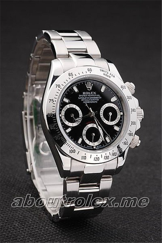 Rolex Daytona Replica Swiss Mechanism-srl53 Movement No. 7750