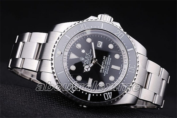 Rolex Deepsea 116660-98210 Water King 3900M