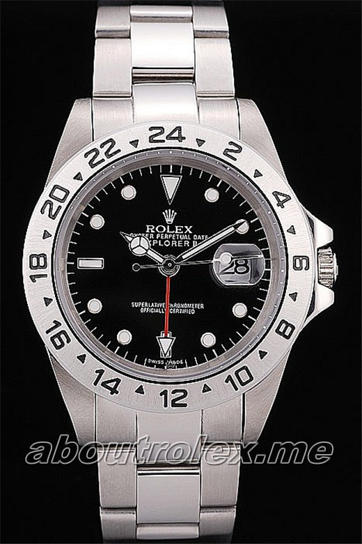 Buy High Quality Rolex Explorer Replica Black 1805