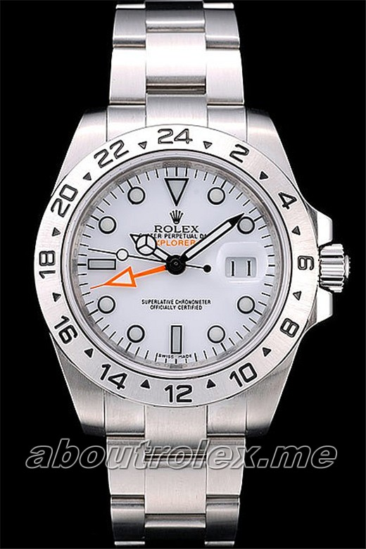 Luxury Rolex Explorer II Series 216570-77210