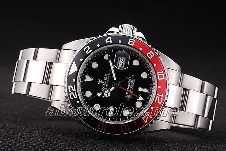 Best Rolex GMT Watch Replica 4895