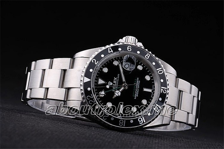 High Quality Rolex Gmt-Master Ii-rl98 Replica