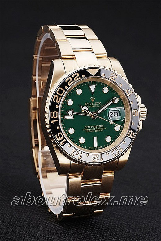 Luxury Rolex Gmt-Master Ii-rl169