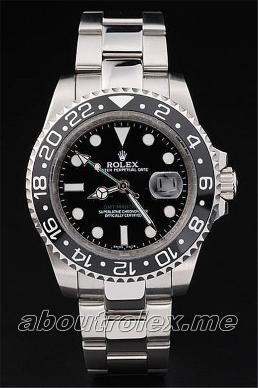 Rolex GMT Master ii Replica Best Mechanism-srl49