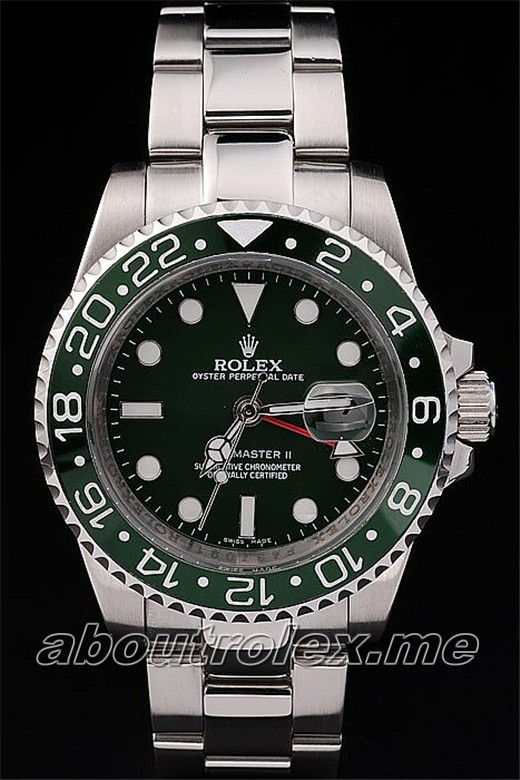 Rolex GMT Master ii Replica Swiss Mechanism-srl48