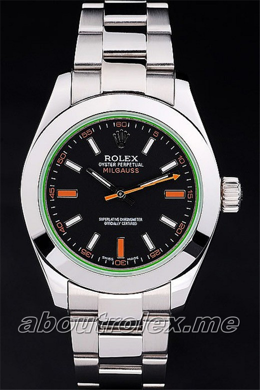 Buy High Quality Rolex Milgauss Replica rl191