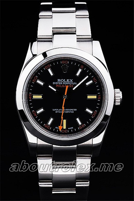 Rolex Milgauss Replica 4911 High Quality