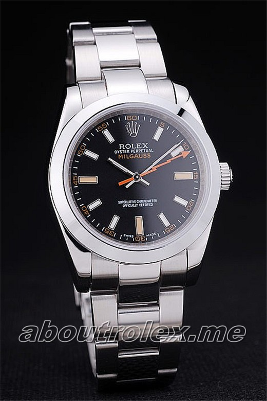 Rolex Swiss Milgauss Replica srl155 High Quality
