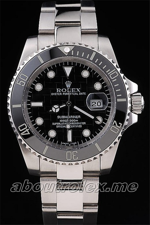 Replica Rolex Submariner Big Size rl 307