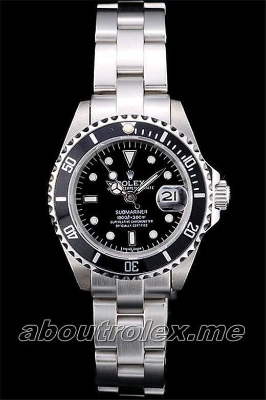 Women's Rolex Submariner Narrow 3A