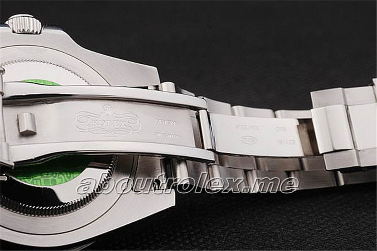 Replica Rolex Submariner Mechanism-srl56