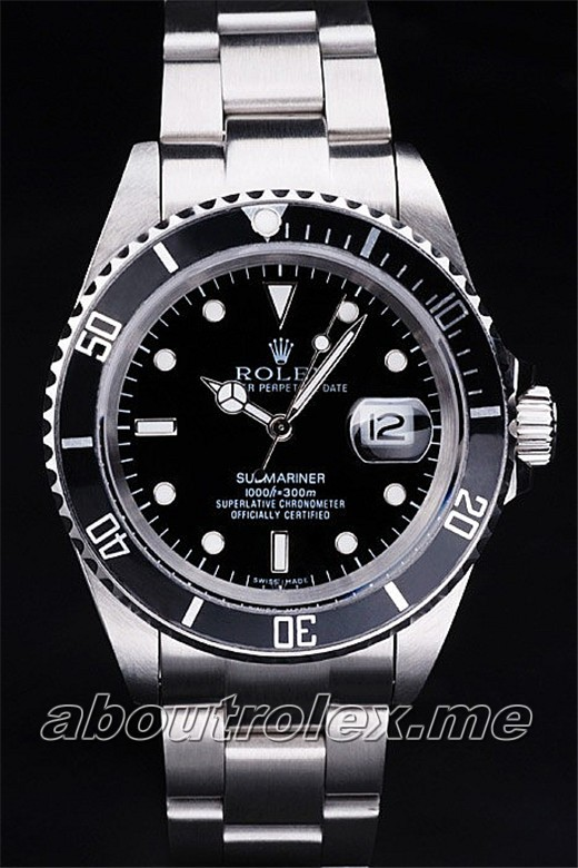 Replica Rolex Submariner-rl20 Wholesale Imitation