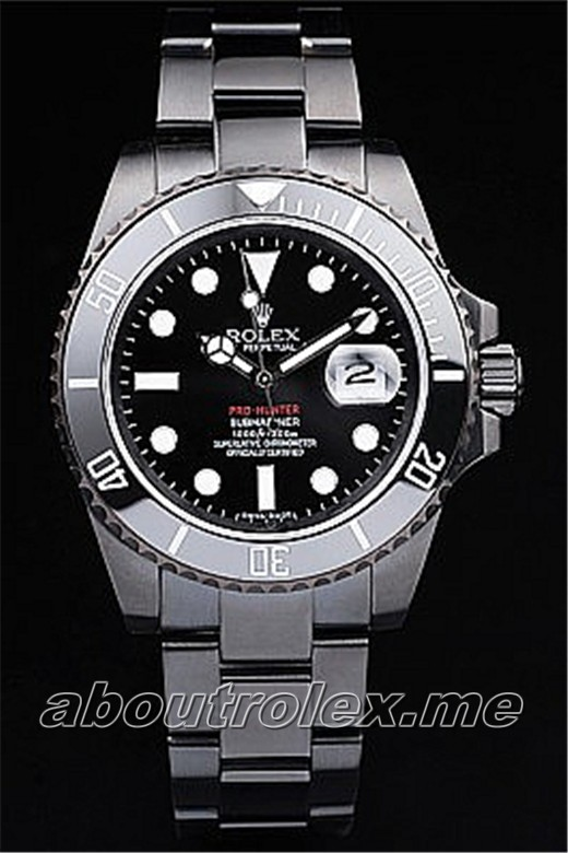 Rolex Submariner Pro-Hunter 3318A