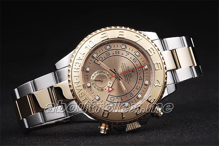 Best Rolex Yacht-Master Replica II-rl232 High Quality
